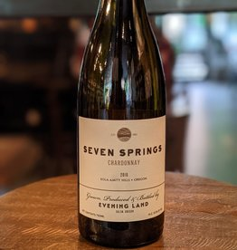 Evening Land Chardonnay Seven Springs