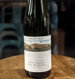 Pewsey Vale, Dry Riesling