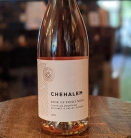 Chehalem Rose of Pinot Noir