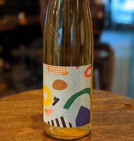 Division Musical Chairs White Blend