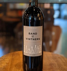 Band of Vintners Consortium, Cabernet Sauvignon