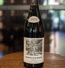 Passionate Wine 'Parral' Red Blend