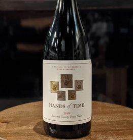 Hands of Time Sonoma Pinot Noir