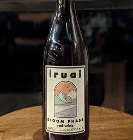 Iruai Winery, Bloom Phase, Red Blend