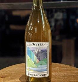 Iruai Wine, Shasta-Cascade White