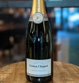 Gaston Chiquet Tradition, Brut NV
