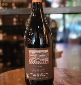Lemelson Pinot Noir, Thea's Selection