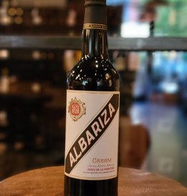 Jose Estevez Albariza Cream Sherry