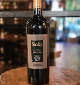 Shafer Cabernet One Point Five