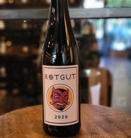 Jochen Beurer Rotgut, Red Wine