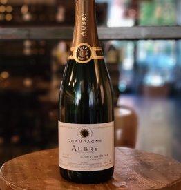 L. Aubry & Fils Brut Champagne NV