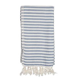 Sunday Dry Goods Personal Size Jude Towel 95 x 180 Cotton