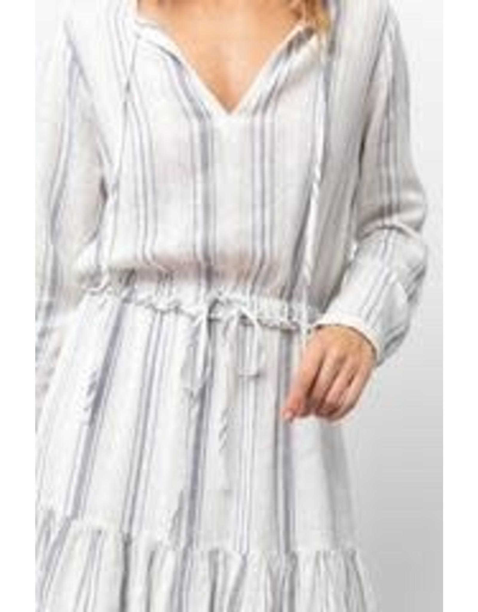 Rails Layla L/S Dress