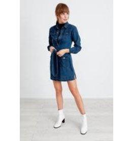 Rails Ripley L/S Dress
