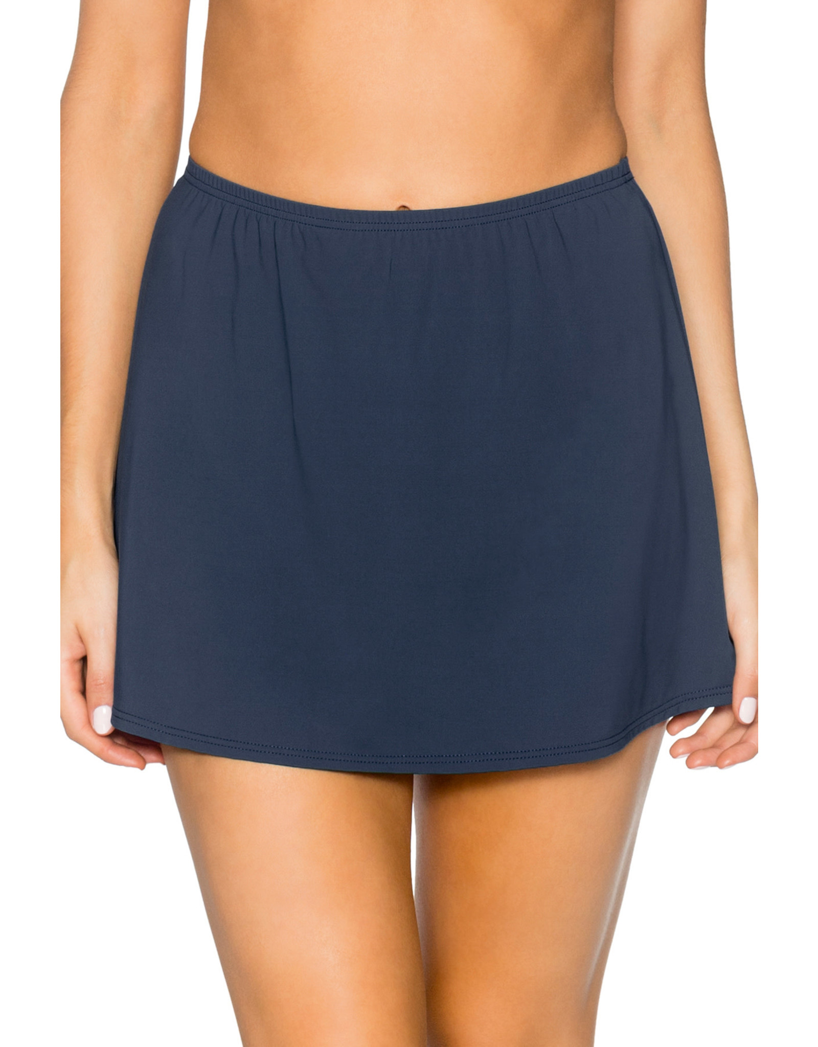 Sunsets Del Mar Cover Up Skirt