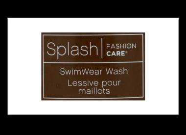 SPLASH Swimwear Wash