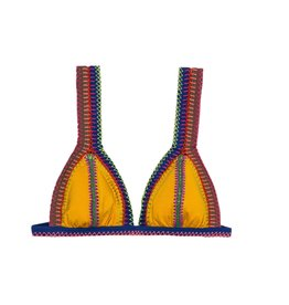 Benedetta Radiate Love Bikini Triangle