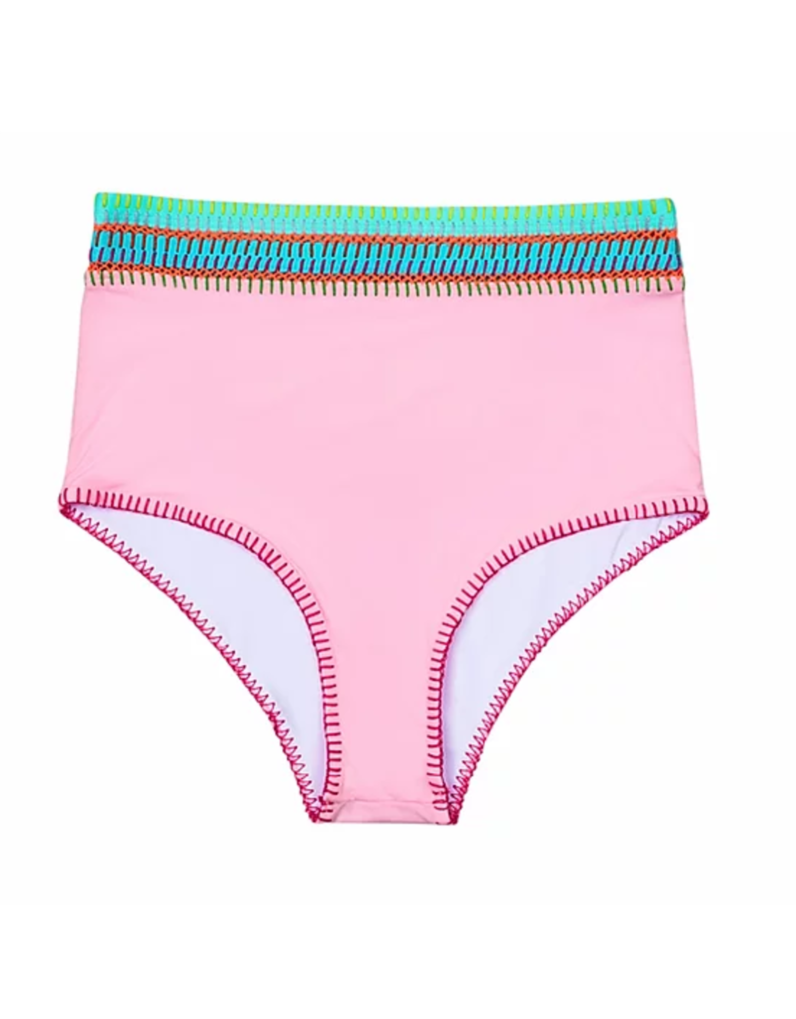 Benedetta California Dreaming Hi-Rise Bottom