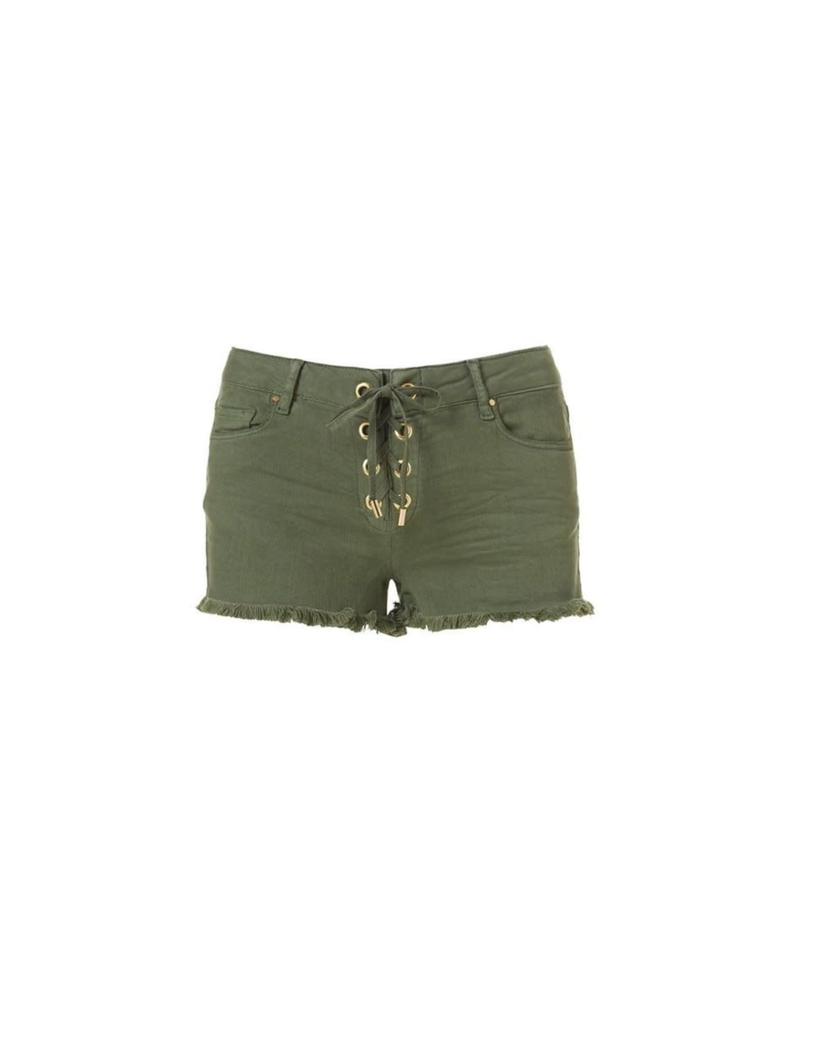 Melissa Odabash Alexi Shorts
