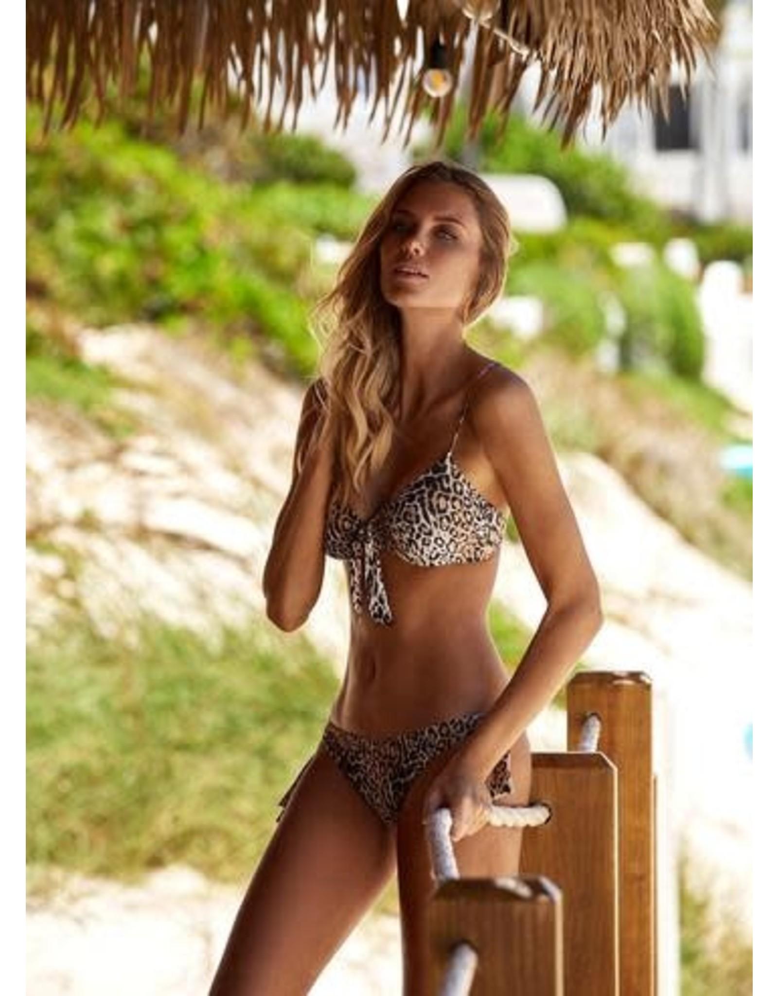 Melissa Odabash Antigua Top