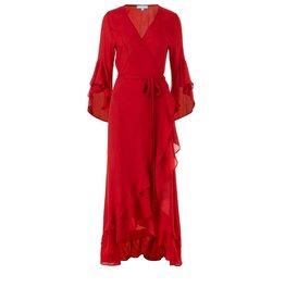Melissa Odabash Cheryl Long Dress