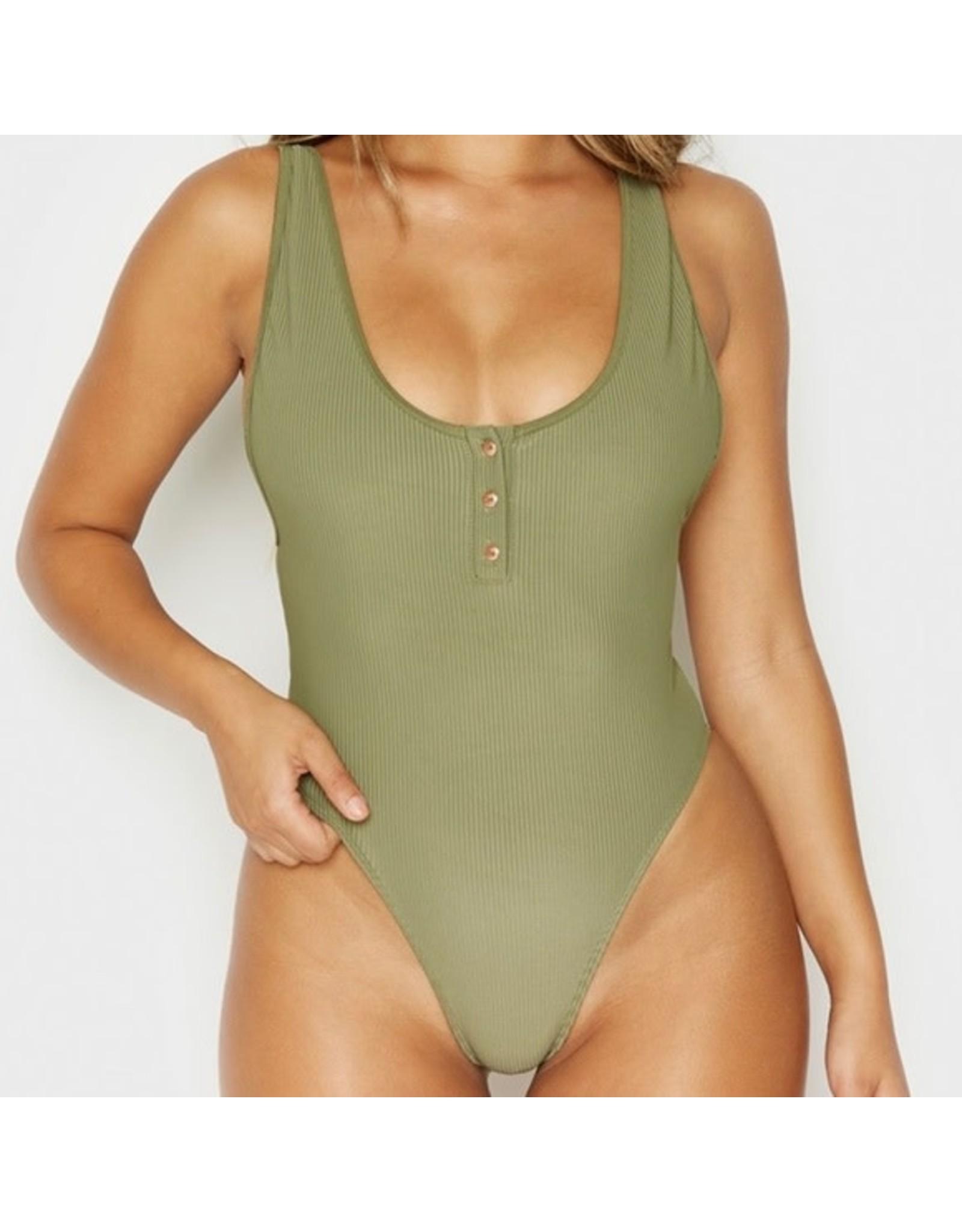 Frankies Daphne Swimsuit