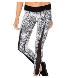 Luli Fama Bombo Cut Out Leggings