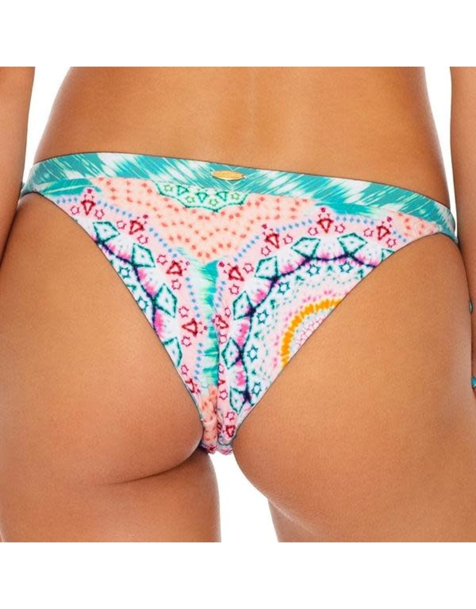 Luli Fama Caribbean Kiss Moderate Bottom