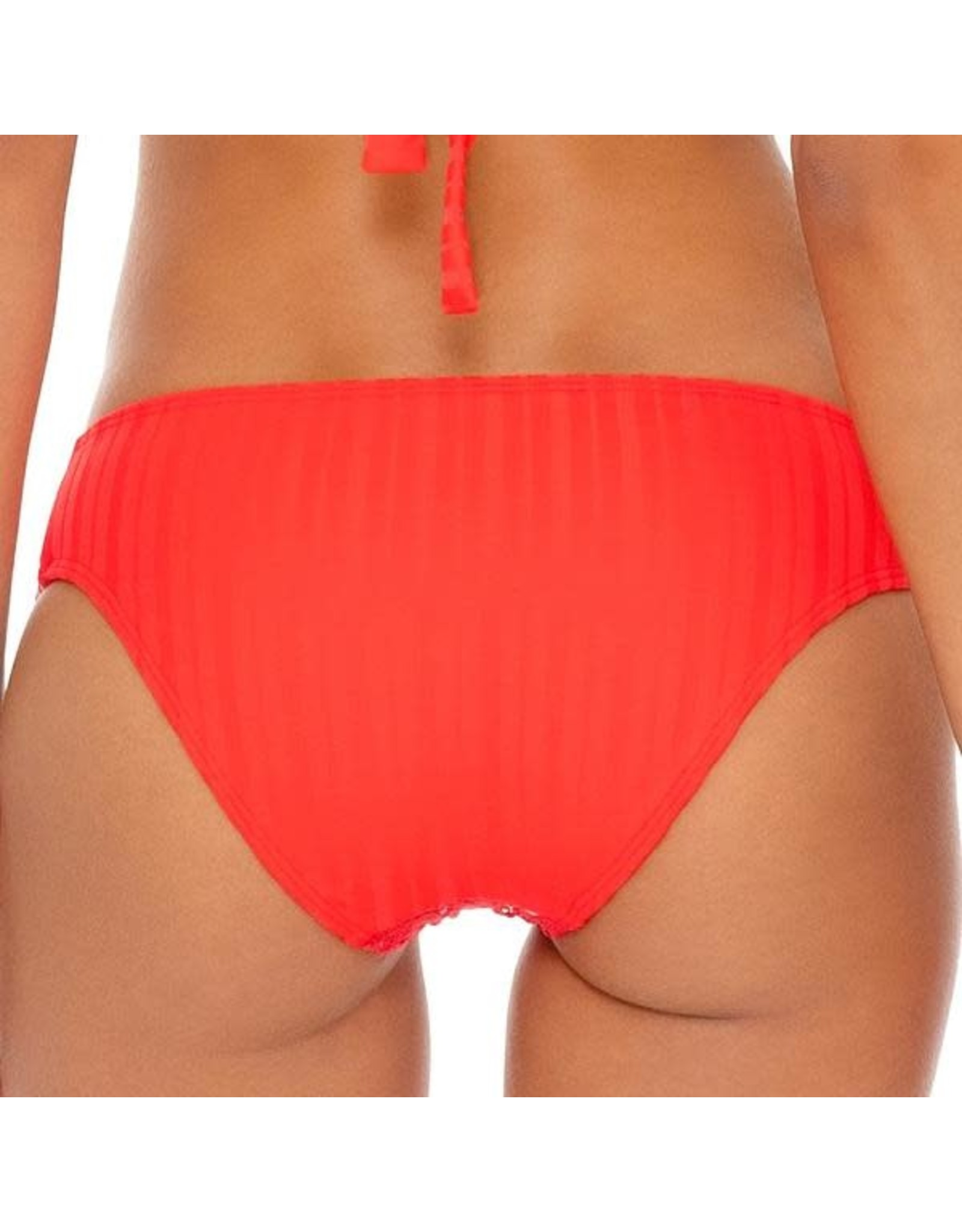 Luli Fama Corazon de Seda Seamless Full Bottom