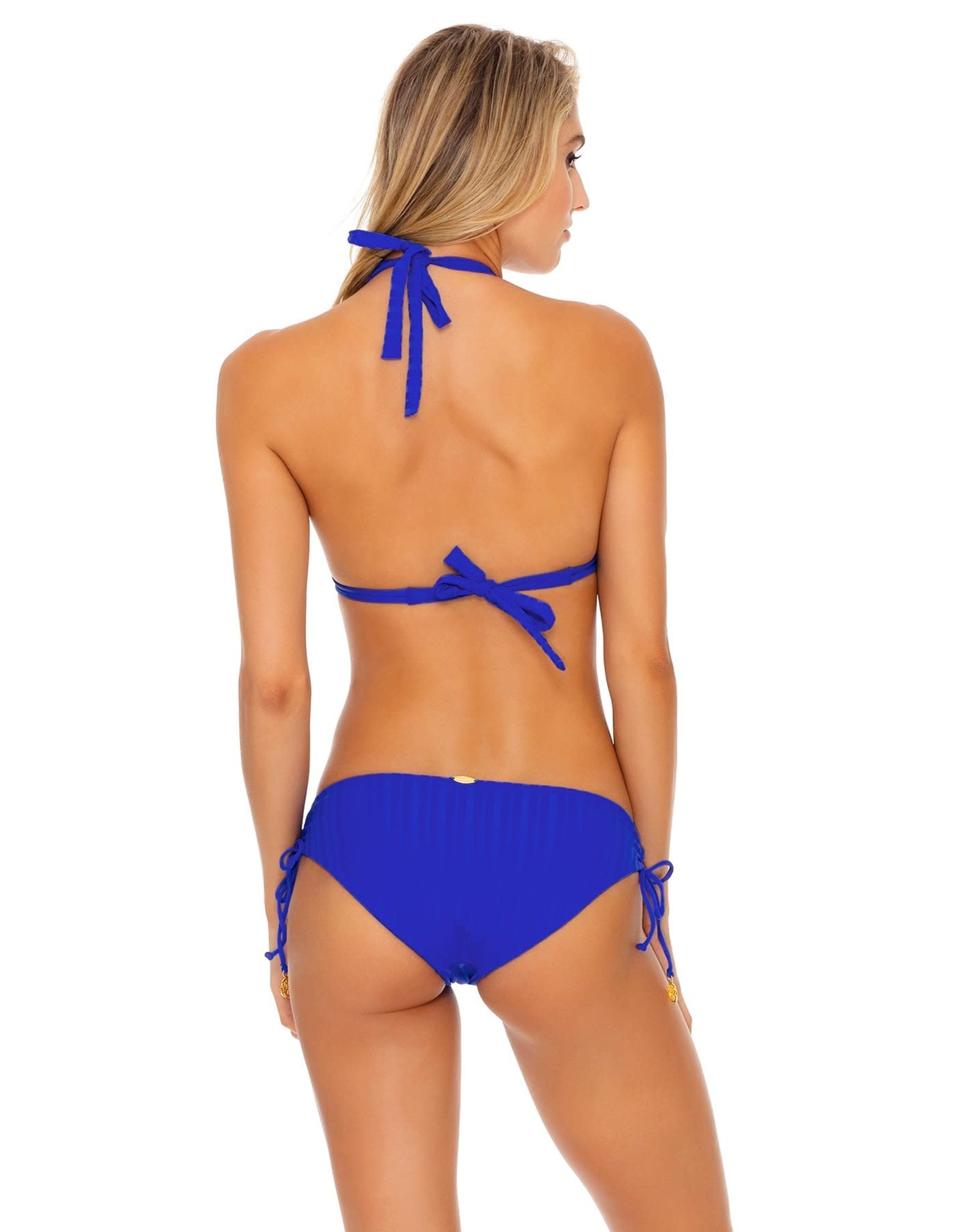 Luli Fama Last Fling Drawstring Full Bottom