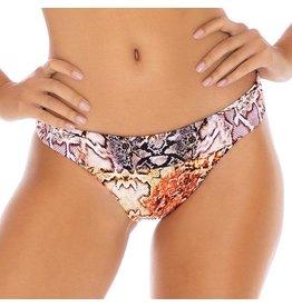Luli Fama Skins Banded Full Bottom