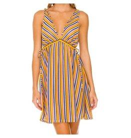 Luli Fama Plaza Elastic Short Dress