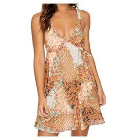 Luli Fama Salty But Sweet Short Dress