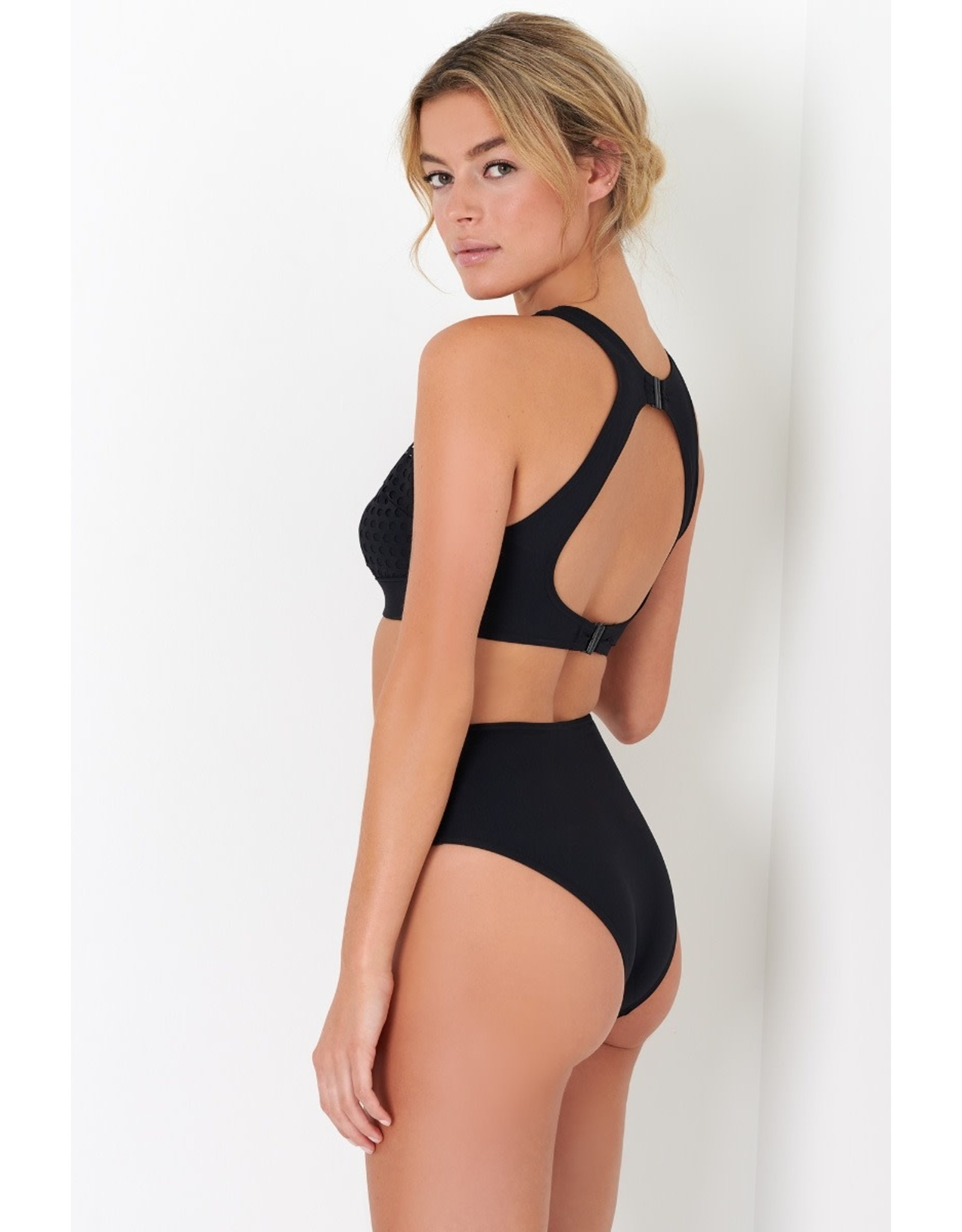 Shan Balnea Nikko High Waist Bottom
