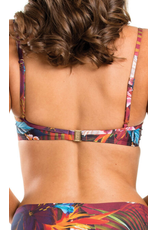 Jets D Underwire Top