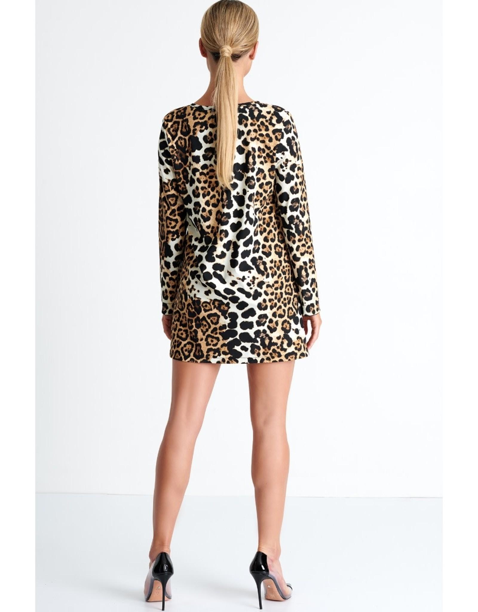 Shan Long Sleeve Dress