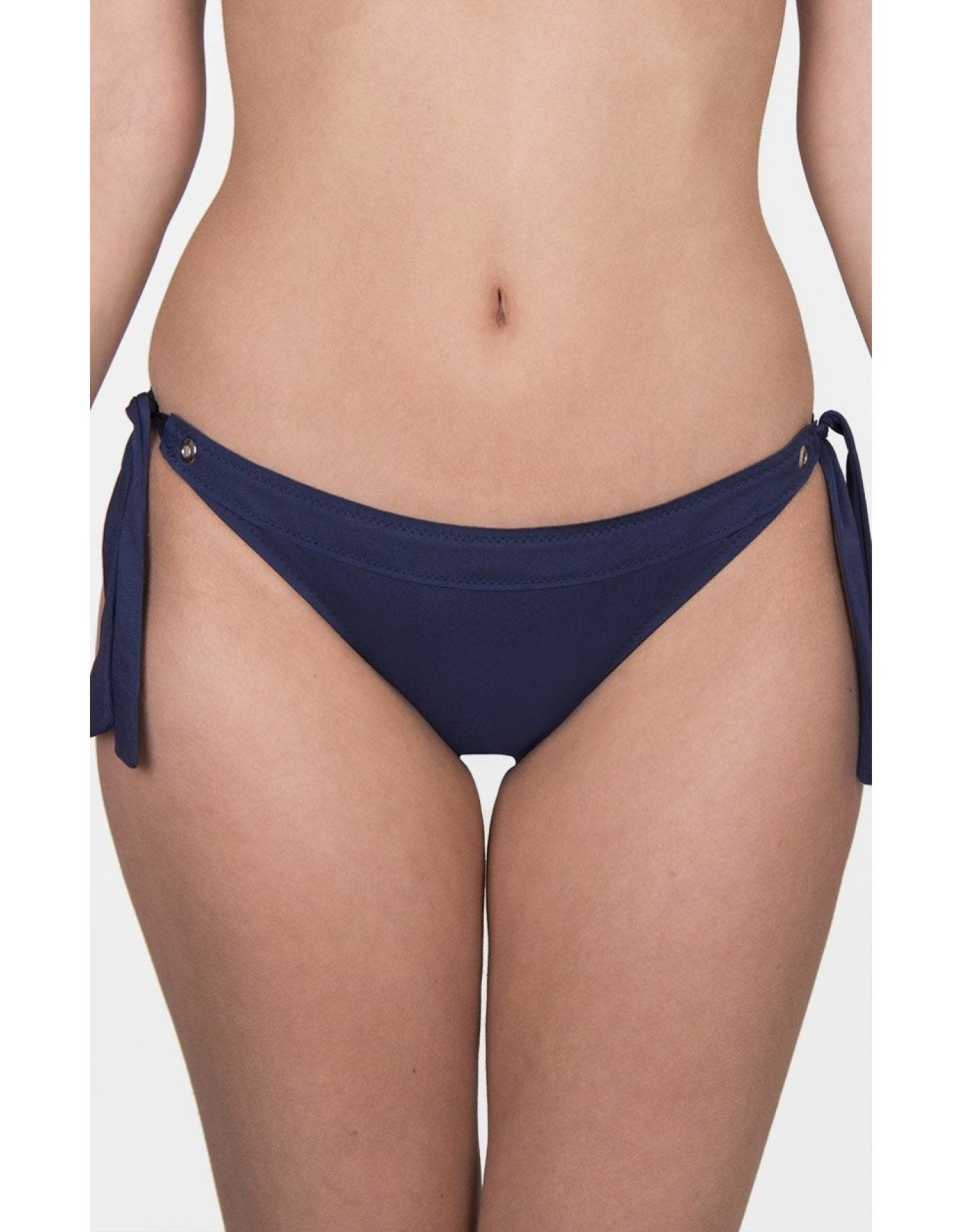 Shan Napoli Knotted Bikini Bottom