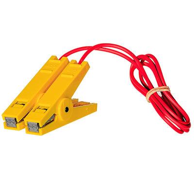 Strainrite Single Jumper Lead Connector