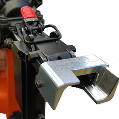 Holeshot Staple Gun Guide - Paslode