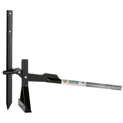 Strainrite Steel Post Lifter