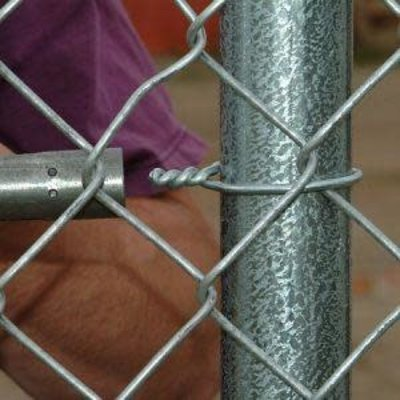 Farm Fence Solutions EASY TWIST POST TIES 11 GA.