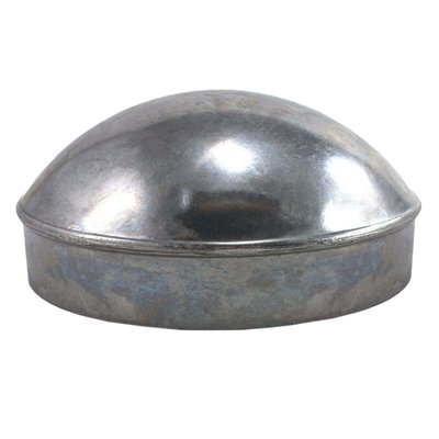 Farm Fence Solutions ALUMINUM DOME POST CAP