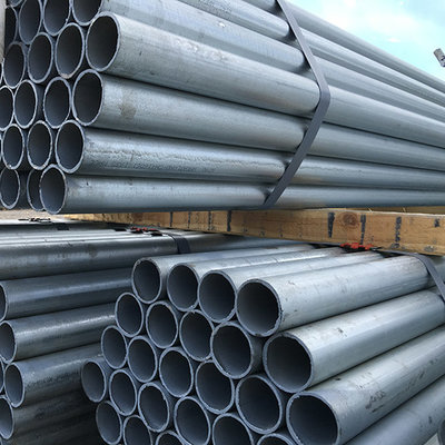 Farm Fence Solutions SS20 GALVANIZED PIPE POSTS