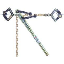 Standard Chain Strainer w/ Spring