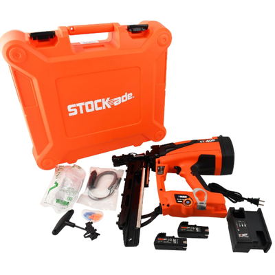 Stockade Stockade ST400i Cordless Staple Gun