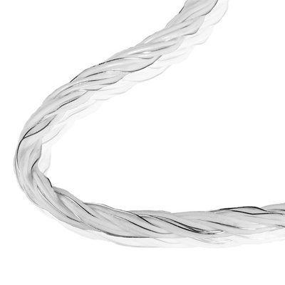Strainrite STANDARD POLYWIRE WHITE