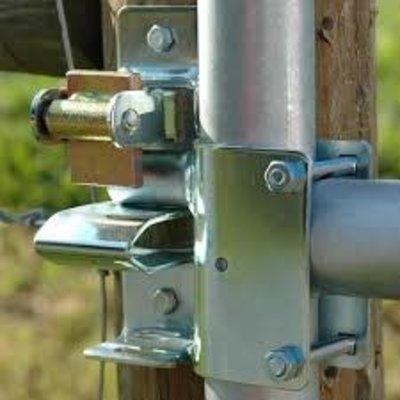 Farm Fence Solutions Kiwi SureLatch Lockable Gate