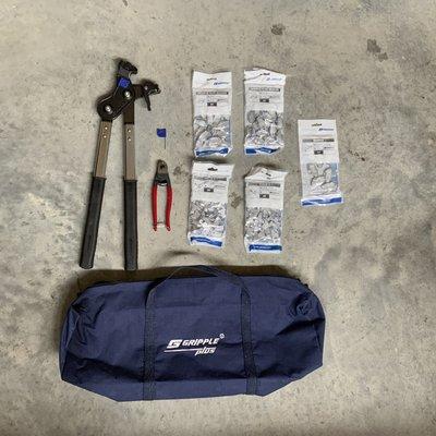 Gripple Gripple Repair Kit