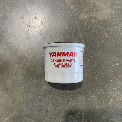 Protech Equipment OIL FILTER (EVO COMPACT)
