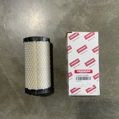 AIR FILTER (COMPACT)